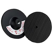 "3M™ Disc Pad Holder 915 5"" x 1/8"" x 3/8"" - 5/8-11 INT"