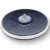 "3M™ Disc Pad Holder 905 5"" x 1/4"" - 5/16 - 24 EXT"