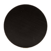 "3M™ Disc Pad Holder 906, 6"" x 1/4"" 5/16- 24 External"