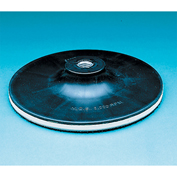 "3M™ Disc Pad Holder 918, 8"" x 5/16"" x 3/8"" 5/8-11 Internal"