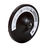 "3M™ Disc Pad Holder 915, 5"" x 1/8"" x 3/8"" M14-2.0 Internal"