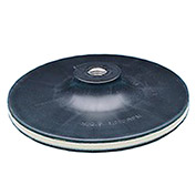 "3M™ Disc Pad Holder 917 7"" x 5/16"" x 3/8"" - 5/8-11 INT"