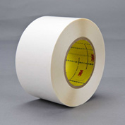 "3M Double Coated Tape 9579 2"" x 36 Yds 12.7 Mil White - Pkg Qty 24"