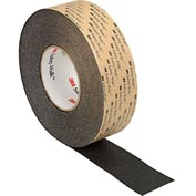 3M™ Safety-Walk™ Slip-Resistant Conformable Tapes/Treads 510, BK, 2 in x 60 ft,2/case
