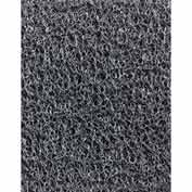 3M™ Nomad™ Heavy Traffic Unbacked Scraper Matting 8100, Gray, 3 ft x 5 ft