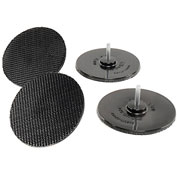 "3M™ Scotch-Brite™ Surface Conditioning Disc Pad Holder 924 4"" - 1/4"" Shank - Pkg Qty 5"