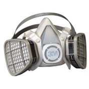 3M™ 5000 Series Half Facepiece Respirators, 5301