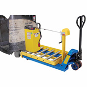 Best Value Forklift Battery Transfer Platform 4000 Lb. Capacity