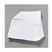 3M™ Petroleum Sorbent Pad HP-156, High Capacity, 100 Pads/Case