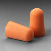 3M™ Foam Ear Plug 1100, 70070406304, 200-Pair