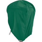 Atrium Patio Kettle BBQ Grill Cover, Green