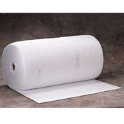"3M™ HP100 Petroleum Sorbent Rolls, High Capacity, 38"" x 144', 1 Roll/Case"