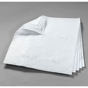 "3M™ HP-157 Petroleum Sorbent Pad, High Capacity, 34"" x 38"", 50 Pads/Case"