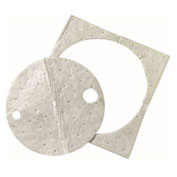 "3M™ M-DC22DD Maintenance Sorbent Drum Covers, 22"", 25/Case"