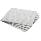 "3M™ 85864 Petroleum Sorbent Pad Medium Capacity MCP 17"" x 15"", 100 Pads/Case"