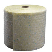 "3M™ 85868 Chemical Sorbent Roll Medium Capacity MCC 25"" x 150', 1 Roll/Case"