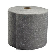 3M™ 85870 Maintenance Sorbent Roll Medium Capacity MCM 25 in x 150', 1 Roll/Case