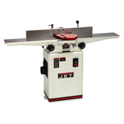 "JET 708457DXK Model JJ-6CSDX 6"" Deluxe Jointer W/ QS Knives"