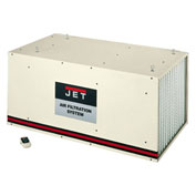 JET 708615 Model AFS-2000 1,700CFM 3-Speed  Air Filtration System W/ Remote Control