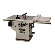 "JET 708674PK 3HP 1-Phase 30"" Rip 10"" Deluxe XactaSaw Table Saw"