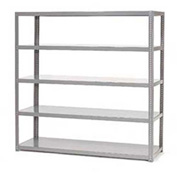Extra Heavy Duty Shelving 36x18x96
