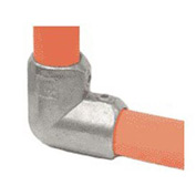 "Kee Safety - L15-7 - Kee Klamp 90° Elbow, 1-1/4"" Dia."
