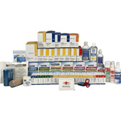 First Aid Only™ 90626 First Aid Refill w/Meds For 5 Shelf Kit, ANSI Compliant, Class B+