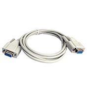 Adam Equipment RS-232 Cable