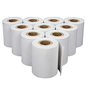 Adam Equipment Thermal Paper - 10 Pack for ATP Printer