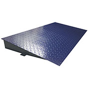 "Adam Equipment Ramp 48"" x 48"" for PT Platform Scales"