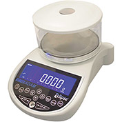 Adam Equipment Eclipse EBL120001e Precision Balance 12000g x 0.1g with External Calibration