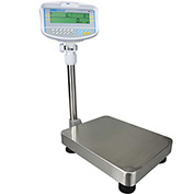 "Adam Equipment GBC70a Digital Bench Counting Scale 70lb x 0.002lb 11-13/16"" x 15-11/16"" Platform"