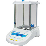 Adam Equipment Nimbus NBL124e Analytical Balance 120g x 0.0001g with External Calibration