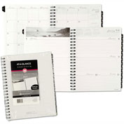 AT-A-GLANCE® Executive Fashion Weekly/Monthly Planner Refill, 8 1/4 x 10 7/8, 2017