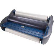 "GBC® HeatSeal Pinnacle 27 EZload Thermal Roll Laminator, NAP I Or II Film, 27"" Max. Width"