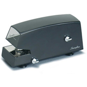Swingline Commercial Electric Stapler, Heavy Use, 20 Sheets, Black Package Count 6