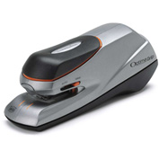 Swingline Optima Grip Electric Stapler, Auto Manual, 20 Sheets, Silver Package Count 3