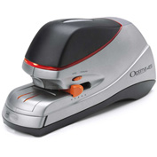 Swingline Optima 45 Electric Stapler, Auto Manual, 45 Sheets, Silver Package Count 2
