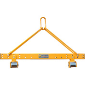 Abaco Spreader Bar ASB056M1 3300 Lb. Capacity