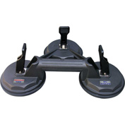 Abaco Triple Suction Cup Lifter SLT128 330 Lb. Capacity