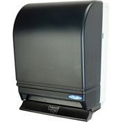 Frost Control Roll Towel Dispenser - Gray Plastic - 109-50P