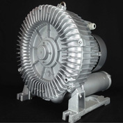 Atlantic Blowers Regenerative Blower AB-800, 3 Phase, 1 Stage, 8.5 HP