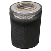 Atlantic Blowers Vacuum Filter Element AB-E11003, 2""