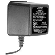 24 Volt 1.5 Amp. Plug-In Filtered Regulated DC Power Supply