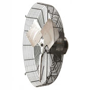 "Air-Flo 24"" Guard Mount Exhaust Fan GMF 24A - 115V 1/3 HP 3840 CFM, Steel"