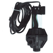 Action Pump Diaphragm Pump Only ACT-AG-015E - 110V EPDM Seals - 6 Foot Power Cord - 12 GPM