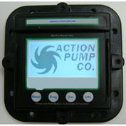 Action Pump ACTION Chemical Meter ACT-AG-MTREP - EPDM Seals