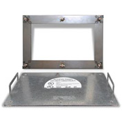 Grease Duct Access Door - 12 x 12