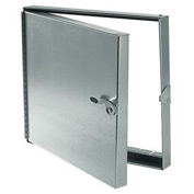 Hinged Duct Access Door - 18 x 18
