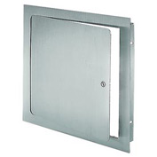 Stainless Steel Flush Access Door - 24 x 24
